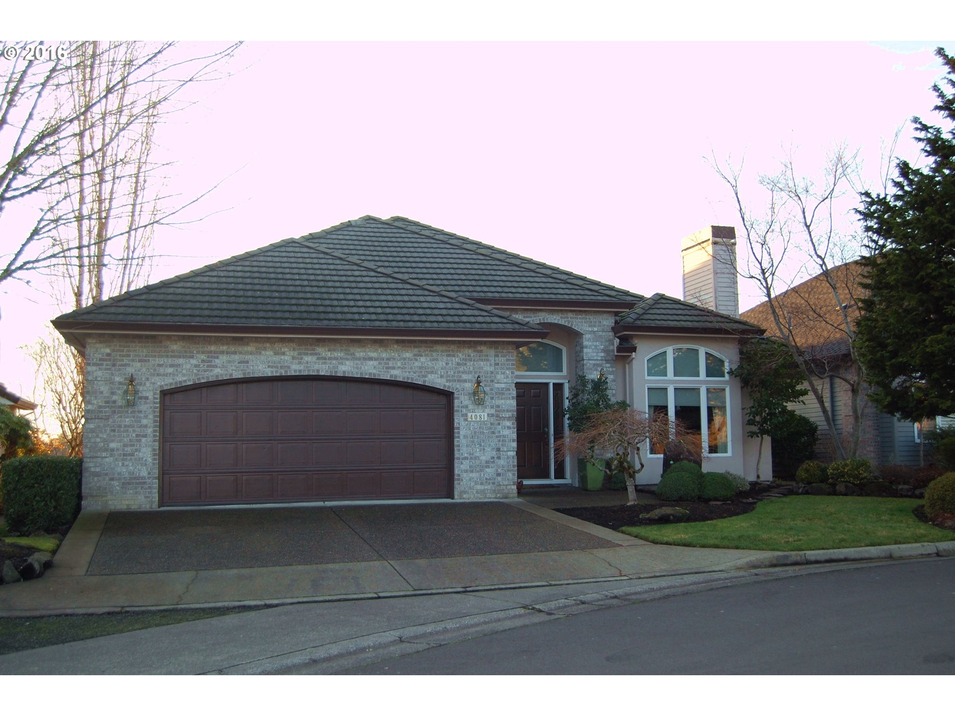 4081 NW Gleneagles Pl, Portland, OR