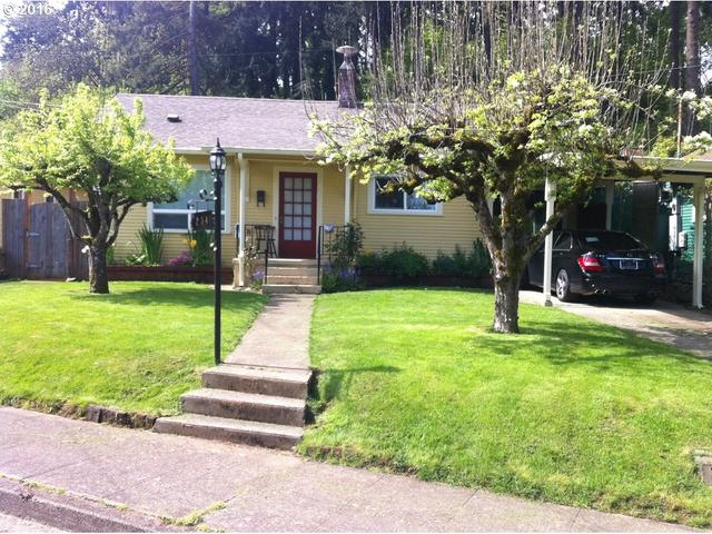 2540 Onyx St, Eugene, OR