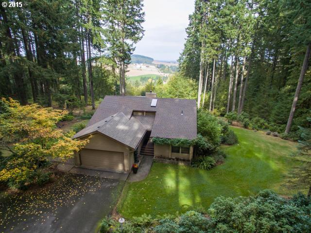 17208 SW Mccormick Hill Rd, Hillsboro, OR