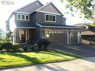 9753 SE Spy Glass Dr, Happy Valley OR 97086