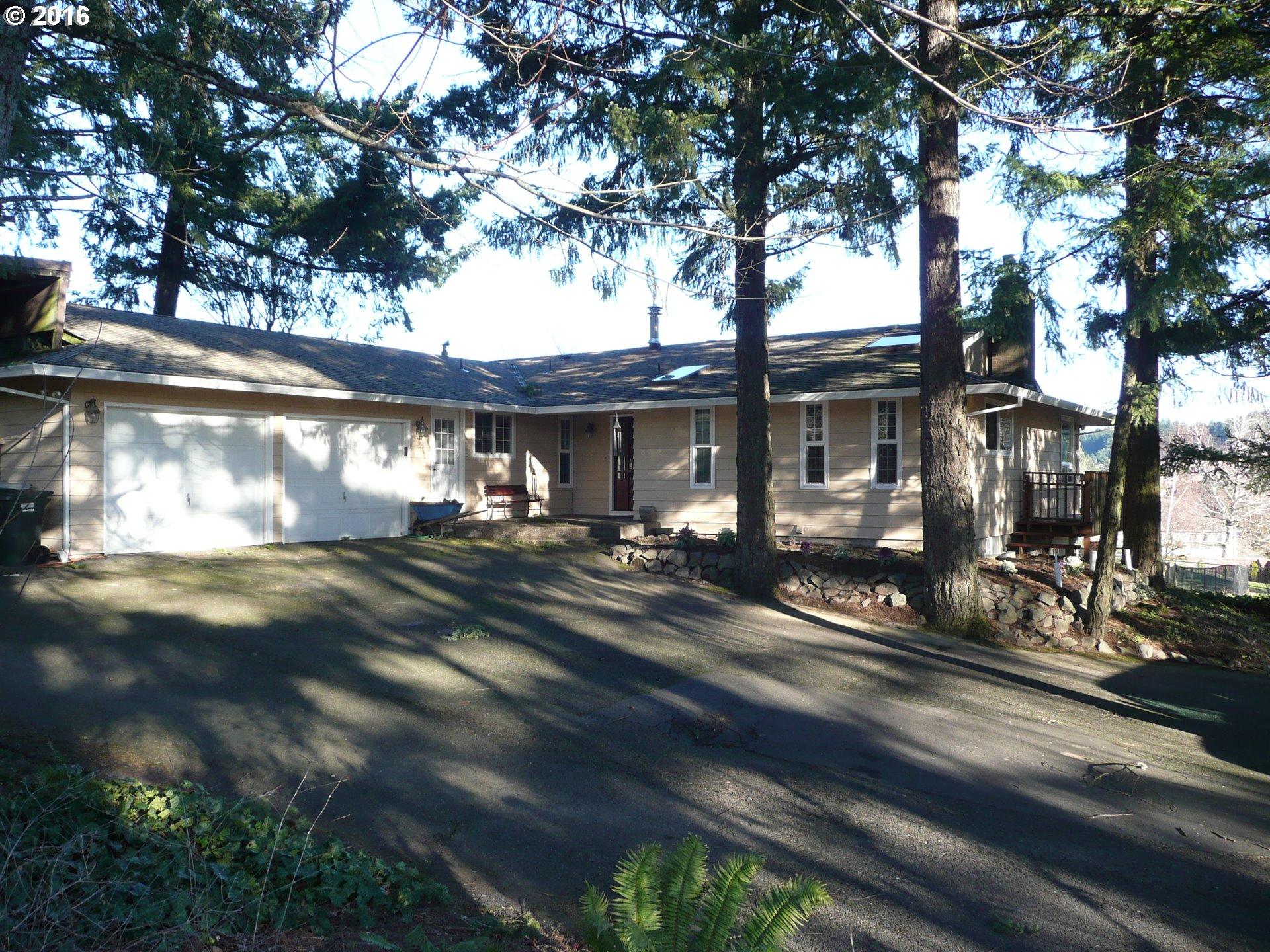 12501 SE Scott Creek Ln, Happy Valley, OR