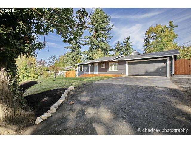 2835 SE Harney St, Portland, OR 97202