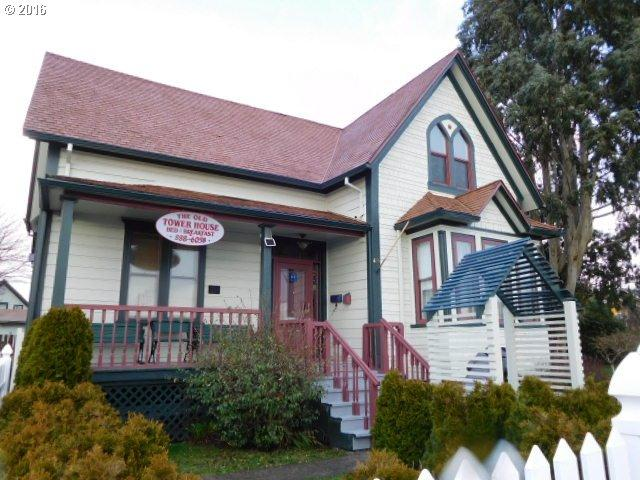 476 Newmark Ave, Coos Bay OR 97420