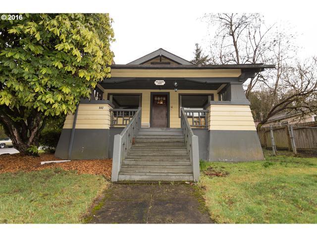 502 S Mcloughlin Blvd, Oregon City OR 97045