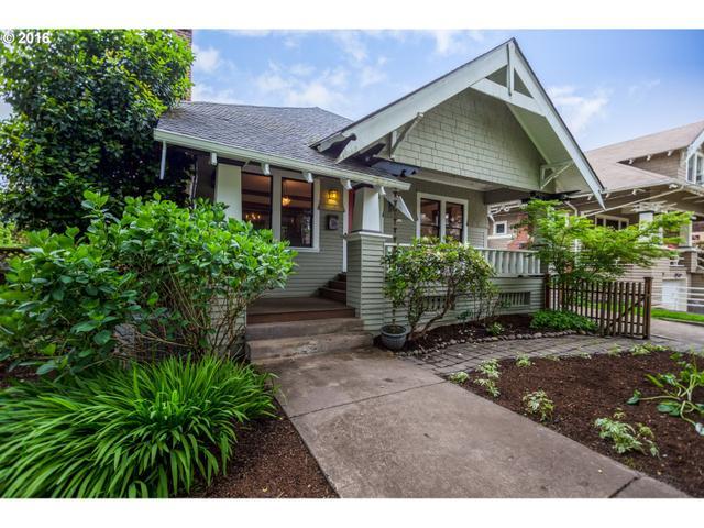 1939 SE 41st Ave, Portland OR 97214