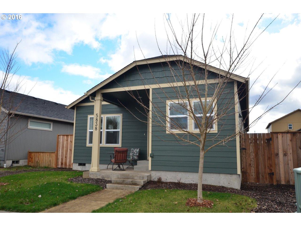 5838 Avalon St, Eugene, OR