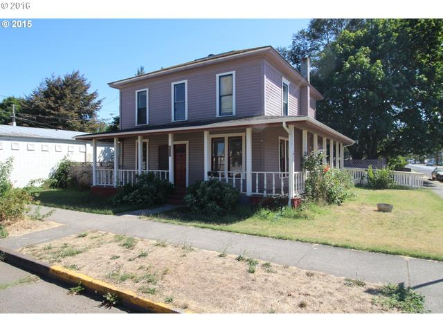 287 W 5th Ave, Junction City, OR