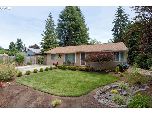 410 Park Dr Oregon City, OR 97045