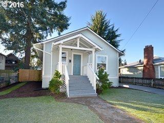 7336 SE Steele St, Portland, OR