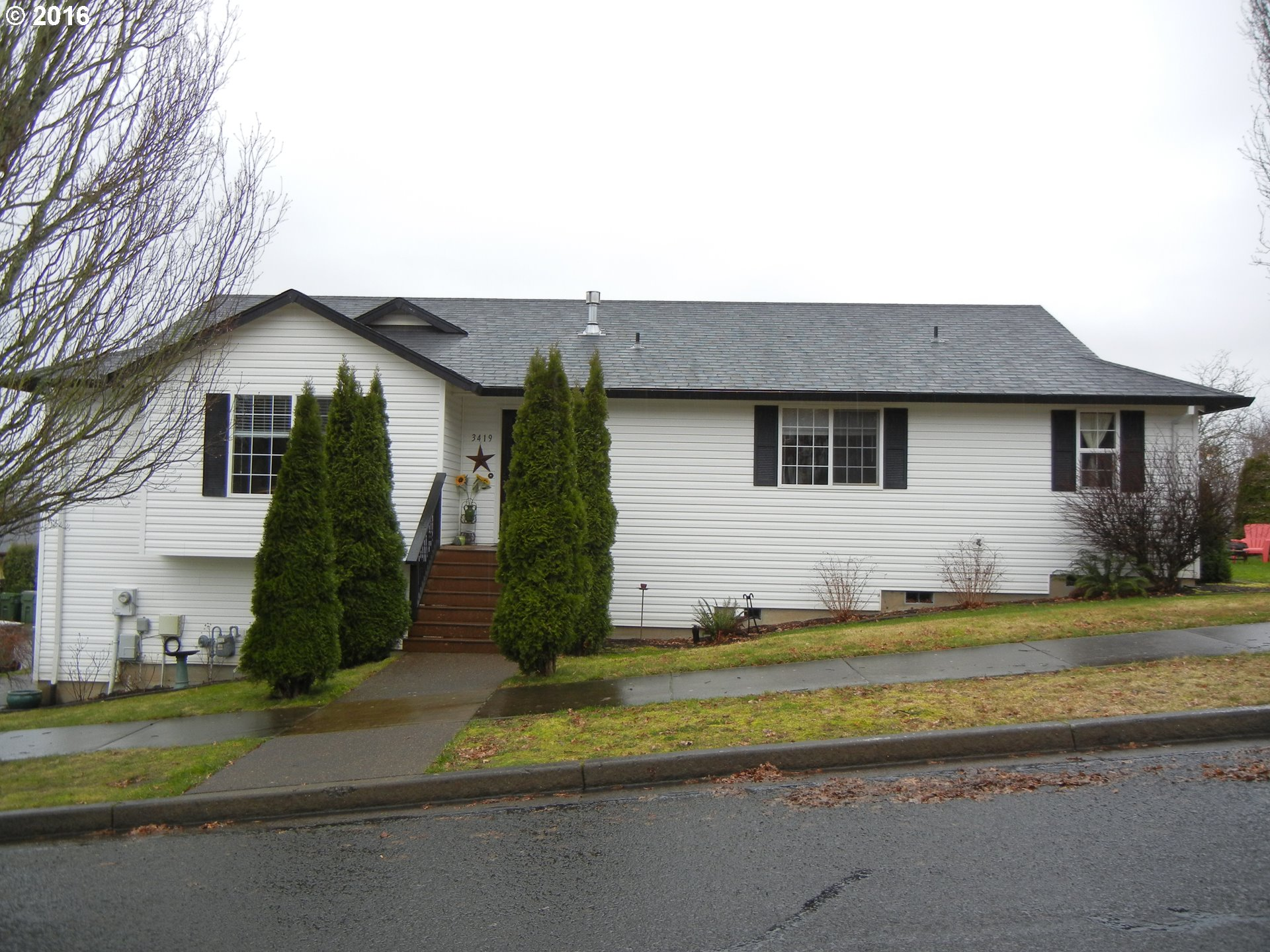 3419 Knoll Dr, Newberg, OR