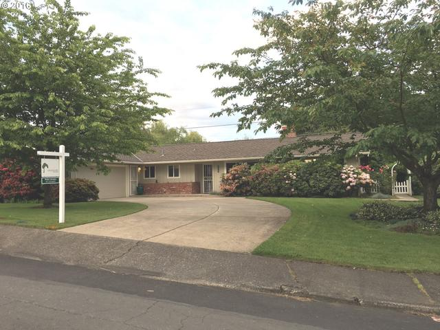 5380 SW Dover Ln, Portland, OR