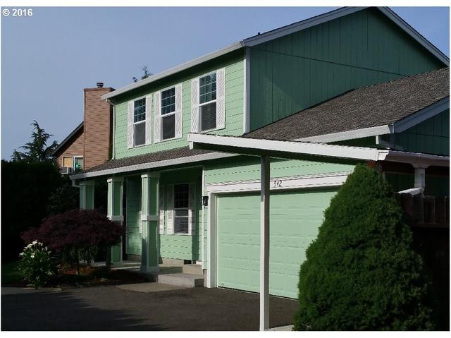 542 SE Township Rd, Canby, OR