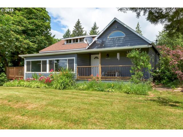 14545 NW Germantown Rd, Portland, OR
