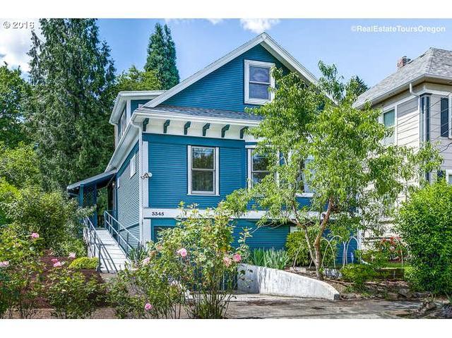 3345 SE 11th Ave, Portland OR 97202