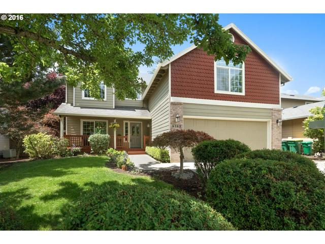 6163 NW Sickle Ter, Portland OR 97229