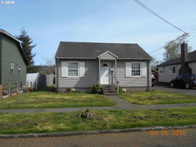 801 Elm Ave Tillamook, OR 97141