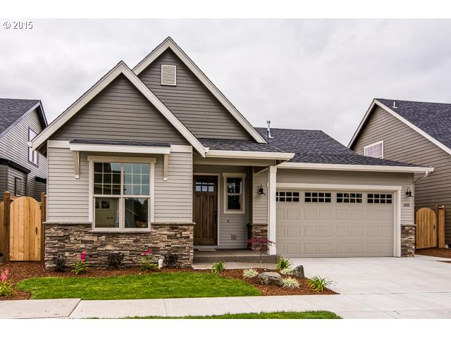 943 Woodfield Dr, Eugene, OR