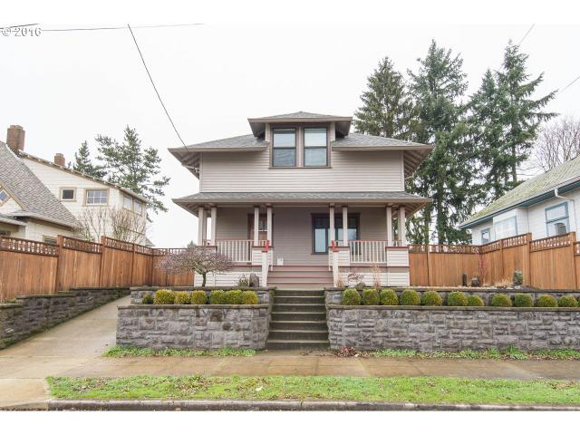 4911 SE Haig St, Portland OR 97206
