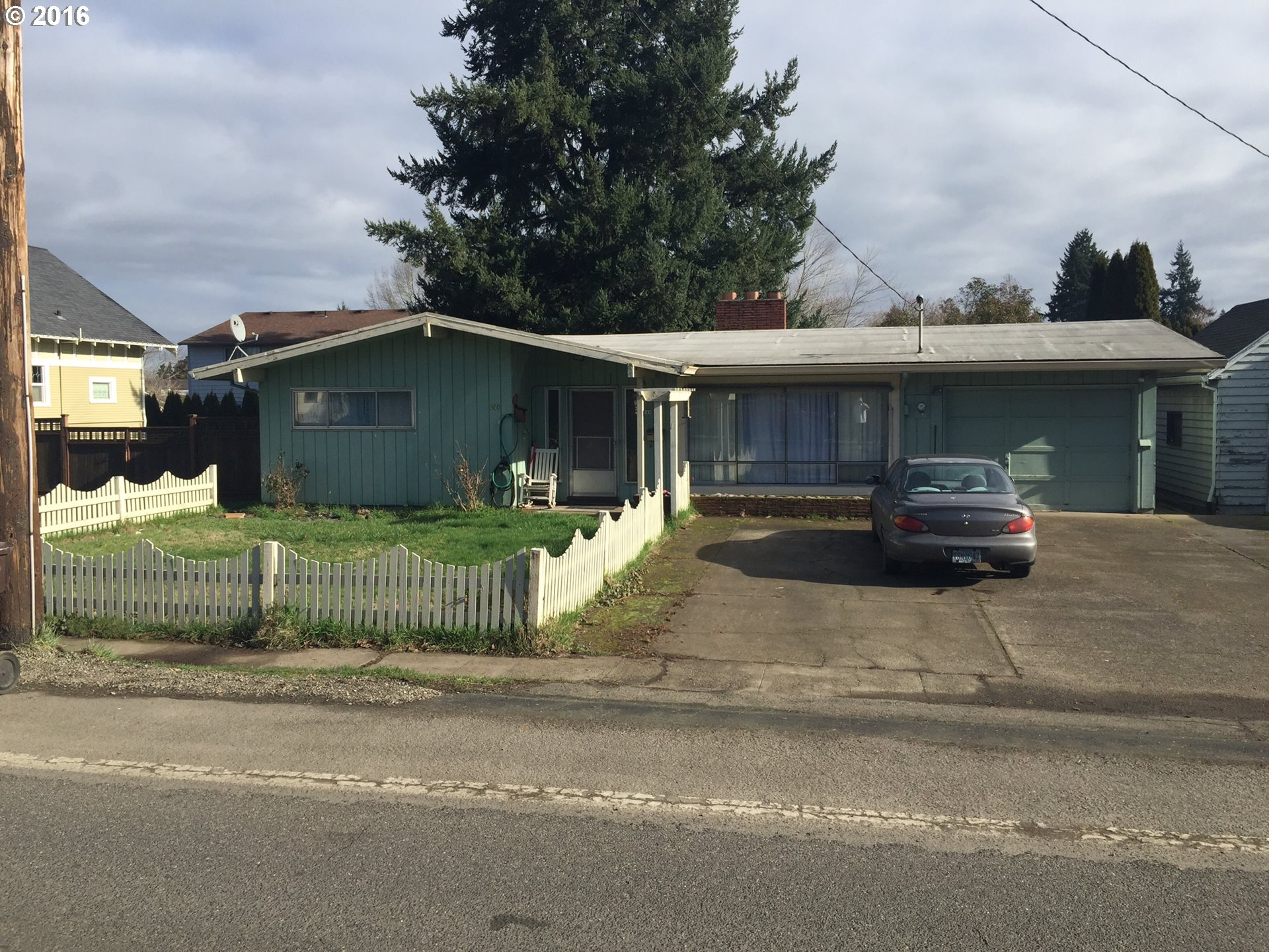 360 S Ivy St, Canby, OR