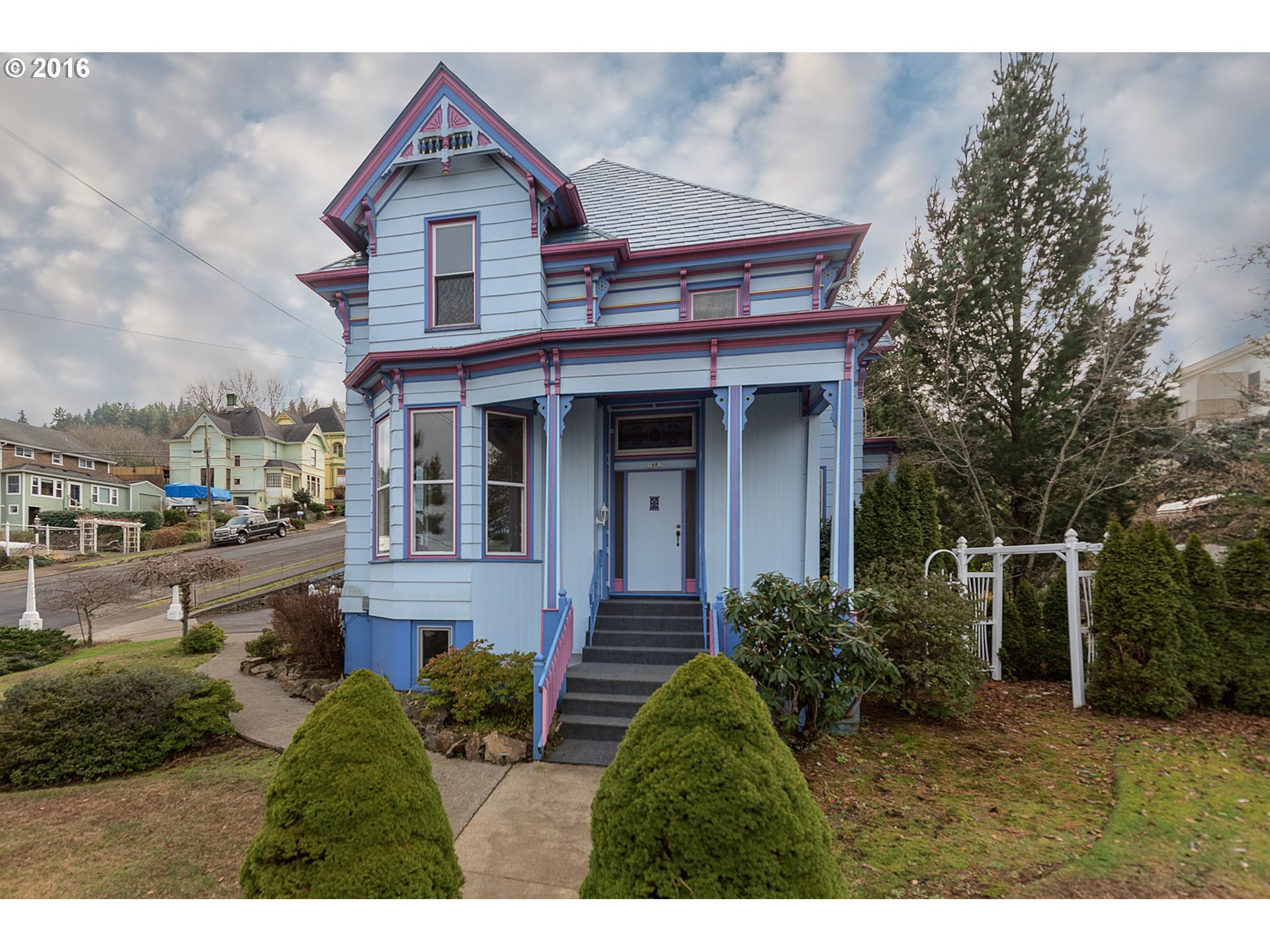 1681 Franklin Ave, Astoria, OR