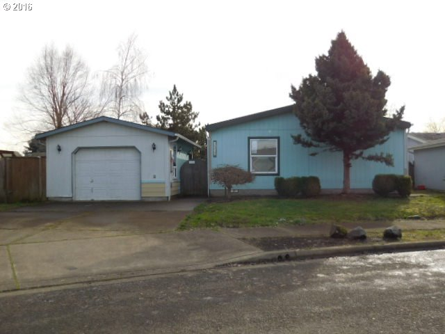 4052 Robin Ave, Eugene, OR