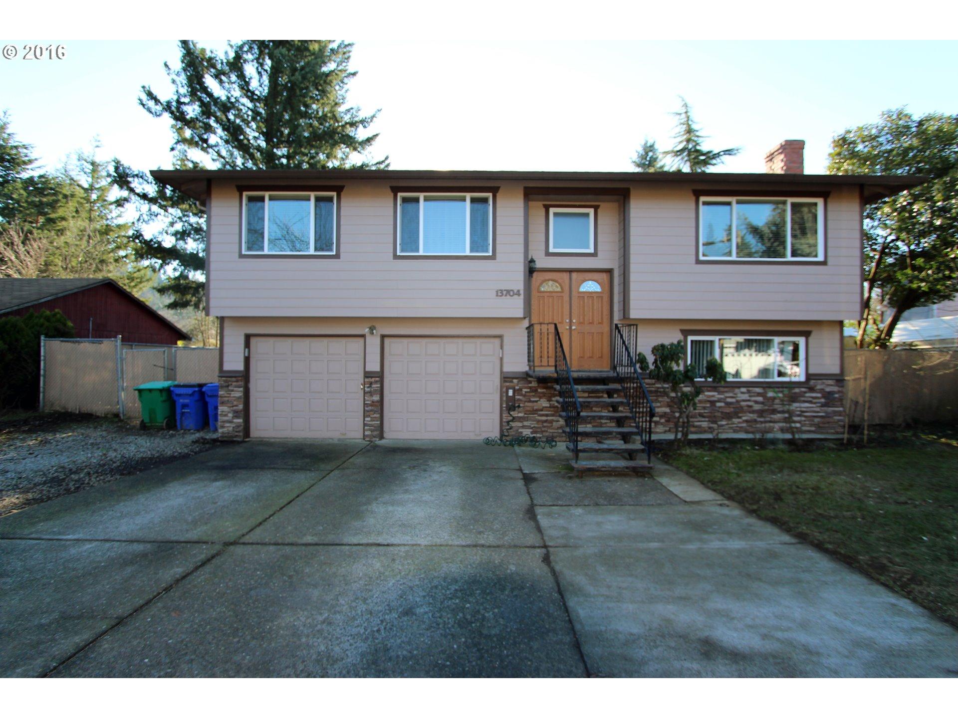 13704 SE Cora St, Portland, OR