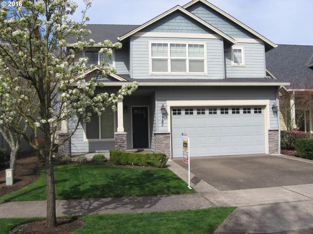 785 Fairwood Cres, Woodburn OR 97071