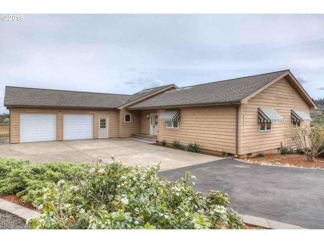 8521 NW Arboretum Rd, Corvallis OR 97330