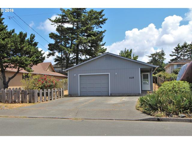 1125 Fenwick Coos Bay, OR 97420