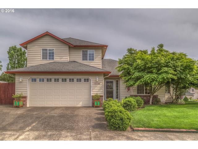 13498 Anderson Ln, Oregon City OR 97045