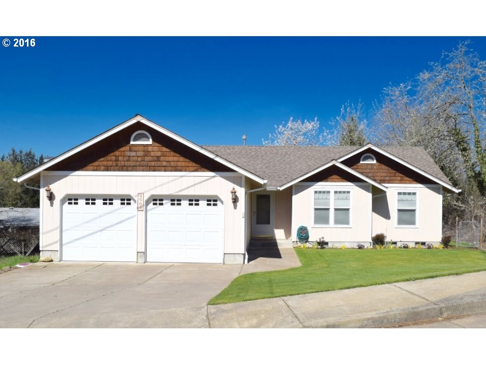 4984 Airport Rd, Sweet Home, OR