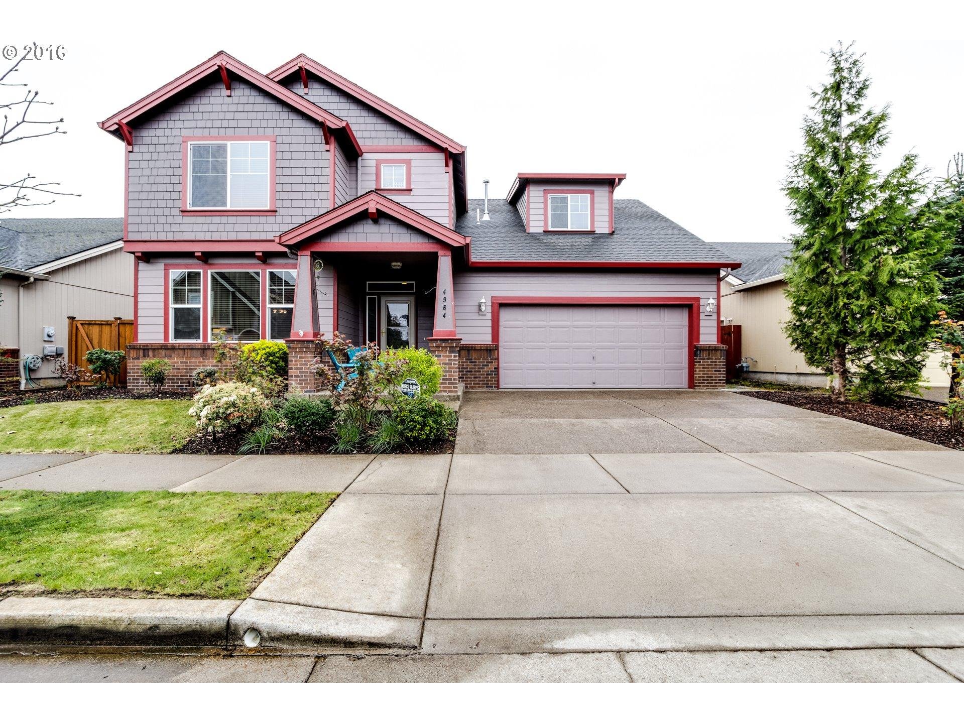 4964 Hyde Ln, Eugene, OR