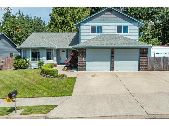 20124 Quinalt Dr Oregon City, OR 97045
