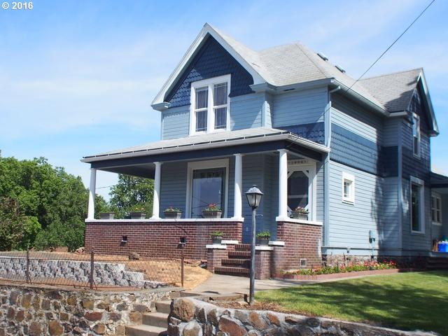 1004 Federal, The Dalles, OR