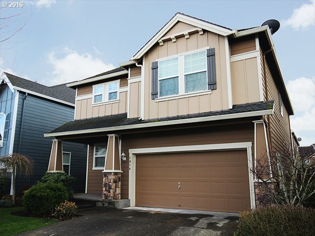 1014 SW 19th Way, Troutdale, OR