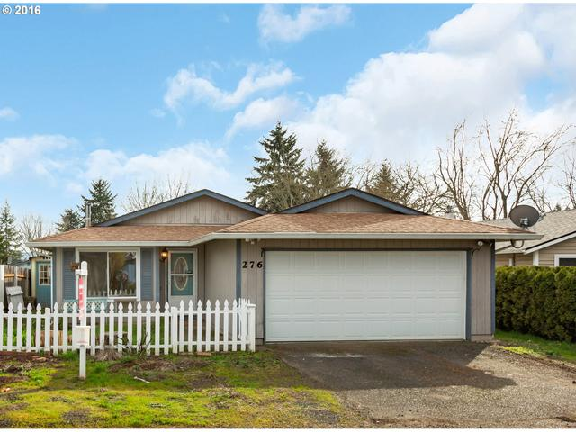 276 NW 182nd Ave, Beaverton, OR