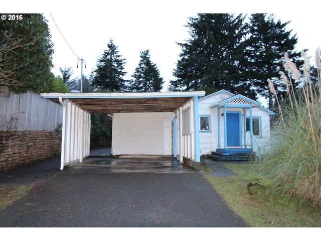 1545 Underwood Ave, Coos Bay OR 97420