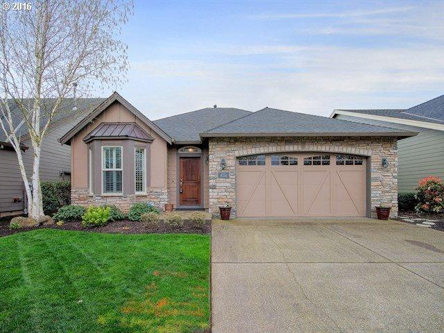 426 Troon Ave, Woodburn OR 97071