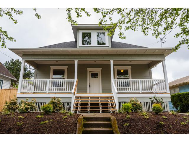 3943 SE 32nd Ave, Portland OR 97202