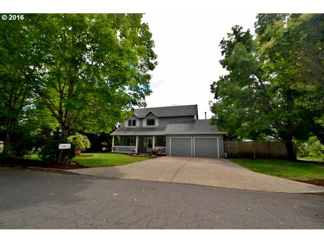 2218 12th Ave, Forest Grove, OR