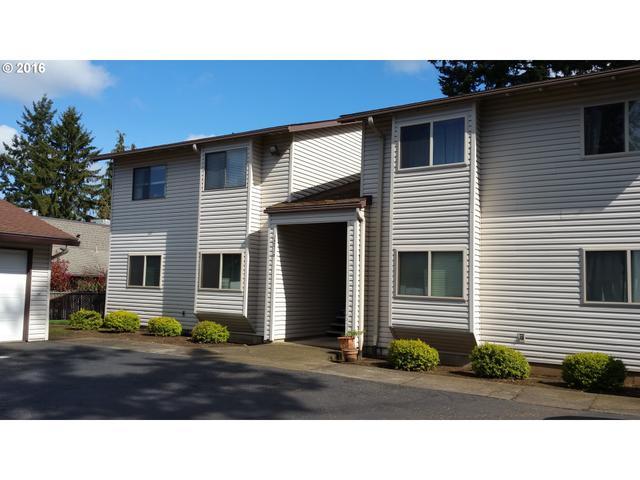 12516 SE Stark St, Portland, OR