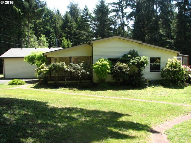 62291 Crown Point Rd Coos Bay, OR 97420