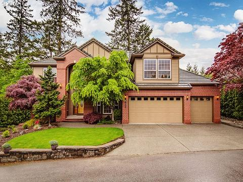 1863 NW 121st Pl, Portland, OR 97229