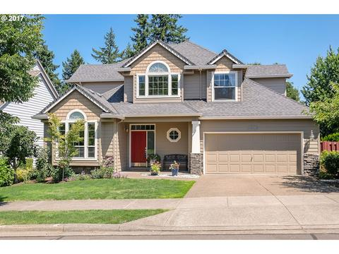 23668 SW Stonehaven St, Sherwood, OR 97140