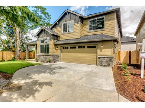 6066 SE Green Ct, Hillsboro, OR 97123
