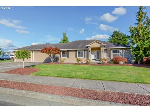119 Westminster DrKelso, WA 98626