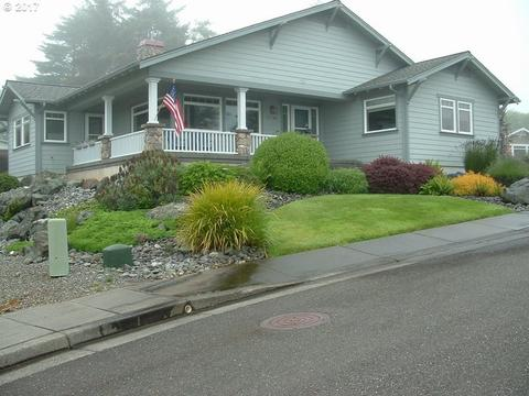 96544 Sunridge Tr, Brookings, OR 97415