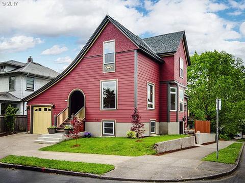 2004 SE Ash St, Portland, OR 97214
