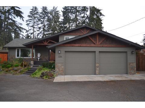 1286 Bond Ln, Eugene, OR 97401