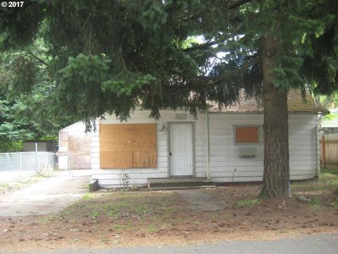 4612 NE 109th Ave, Portland, OR 97220